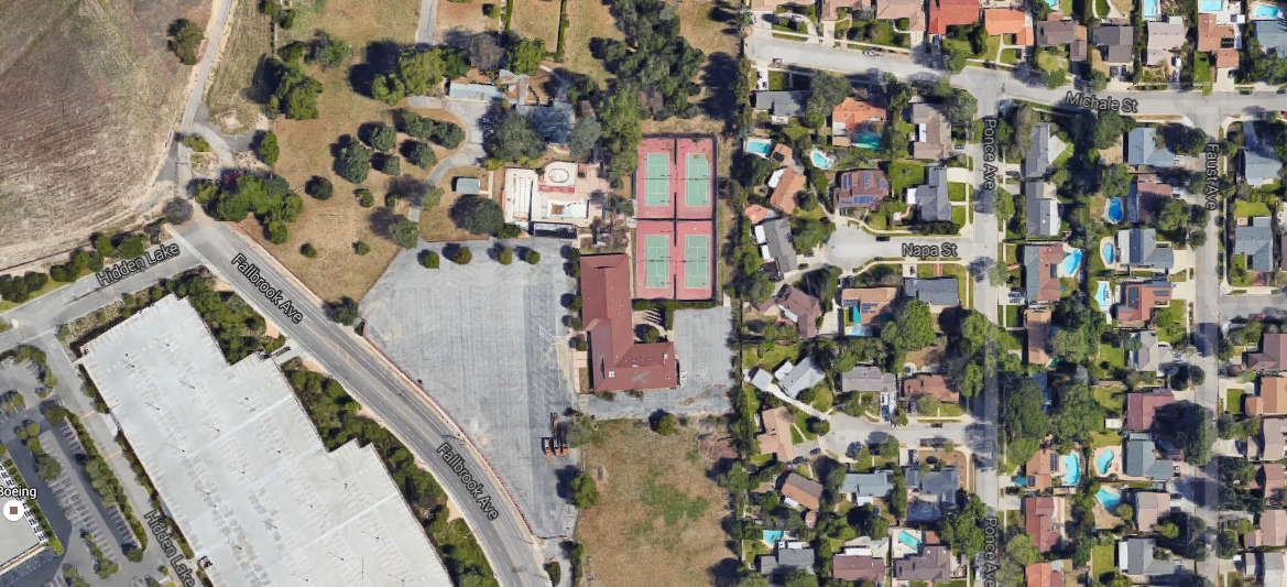the-last-man-on-earth-some-friggin-fat-dude-filming-locations-tennis-8500-fallbrook-ave
