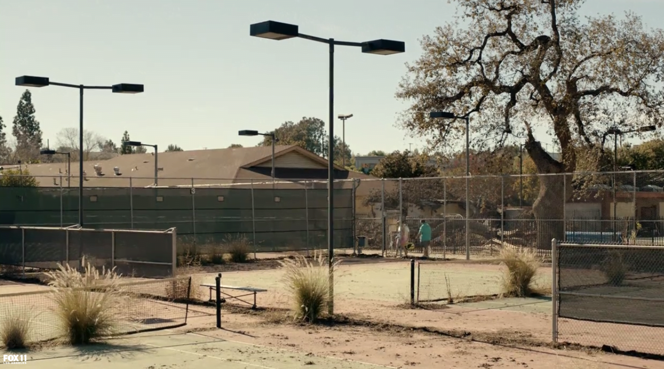 the-last-man-on-earth-some-friggin-fat-dude-filming-locations-toddmelissa-tennis