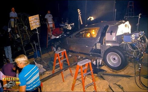 Back-to-the-Future-Behind-the-Scenes-Set14