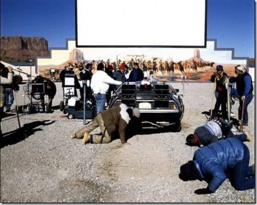 Back-to-the-Future-Behind-the-Scenes-Set9