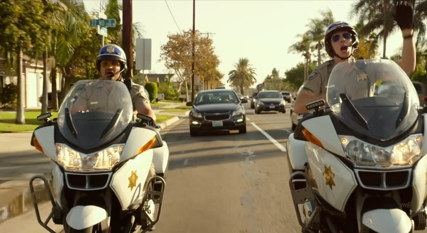 chips-filming-locations-los-angeles-22nd-