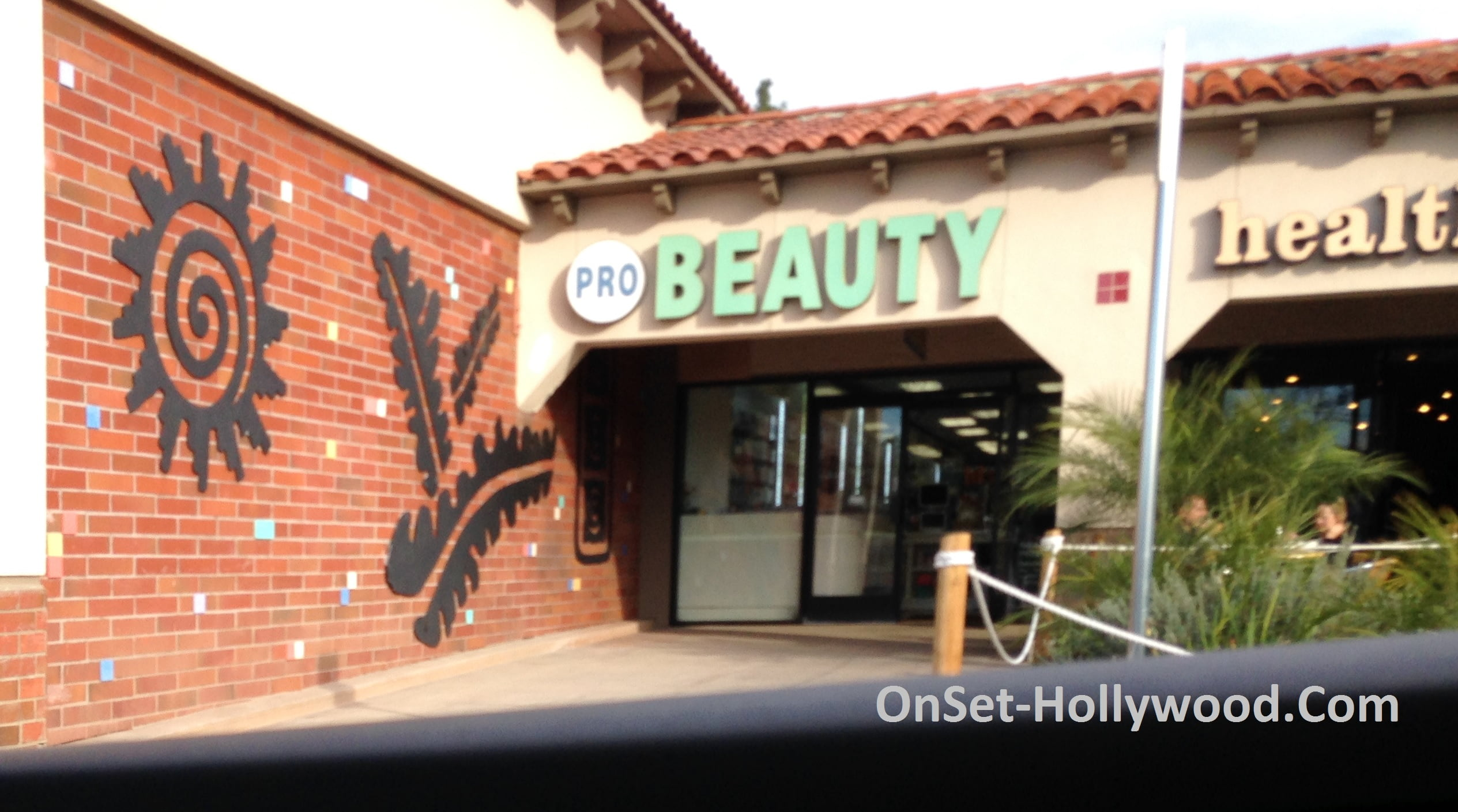 keeping-up-with-the-kardashians-filming-locations-health-nut