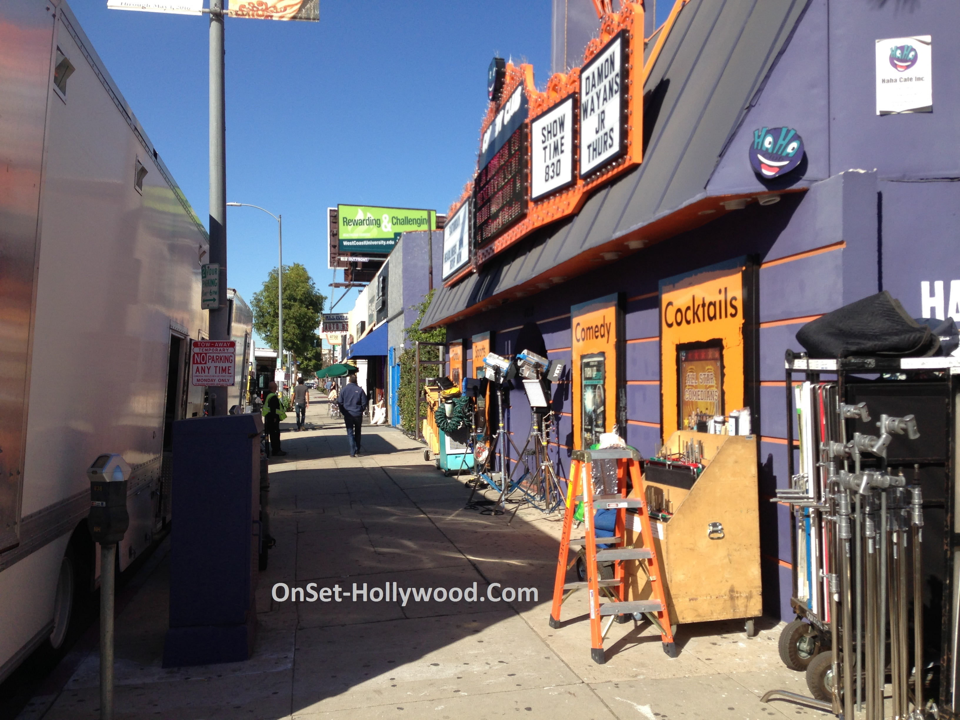 maron-filming-locations-north-hollywood