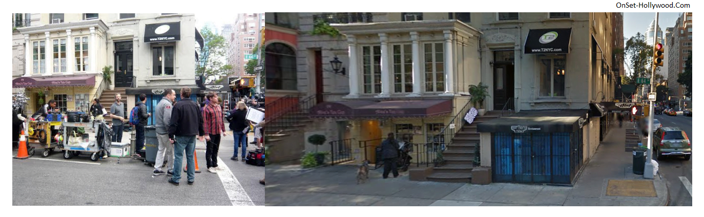 trainwreck-filming-locations