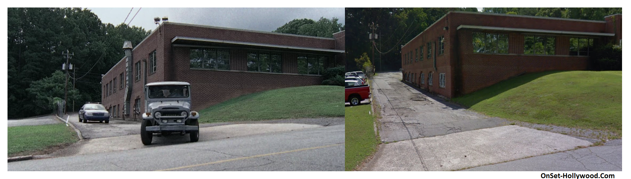 walking-dead-season1-episode1-filming-locations-police-station