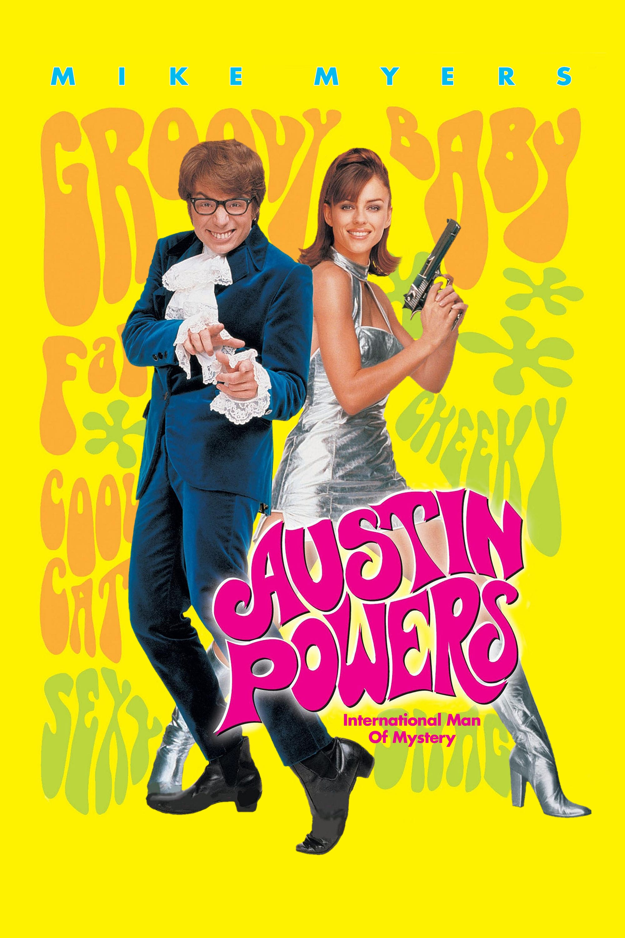 austin-powers-international-man-of-mystery-filming-locations-poster