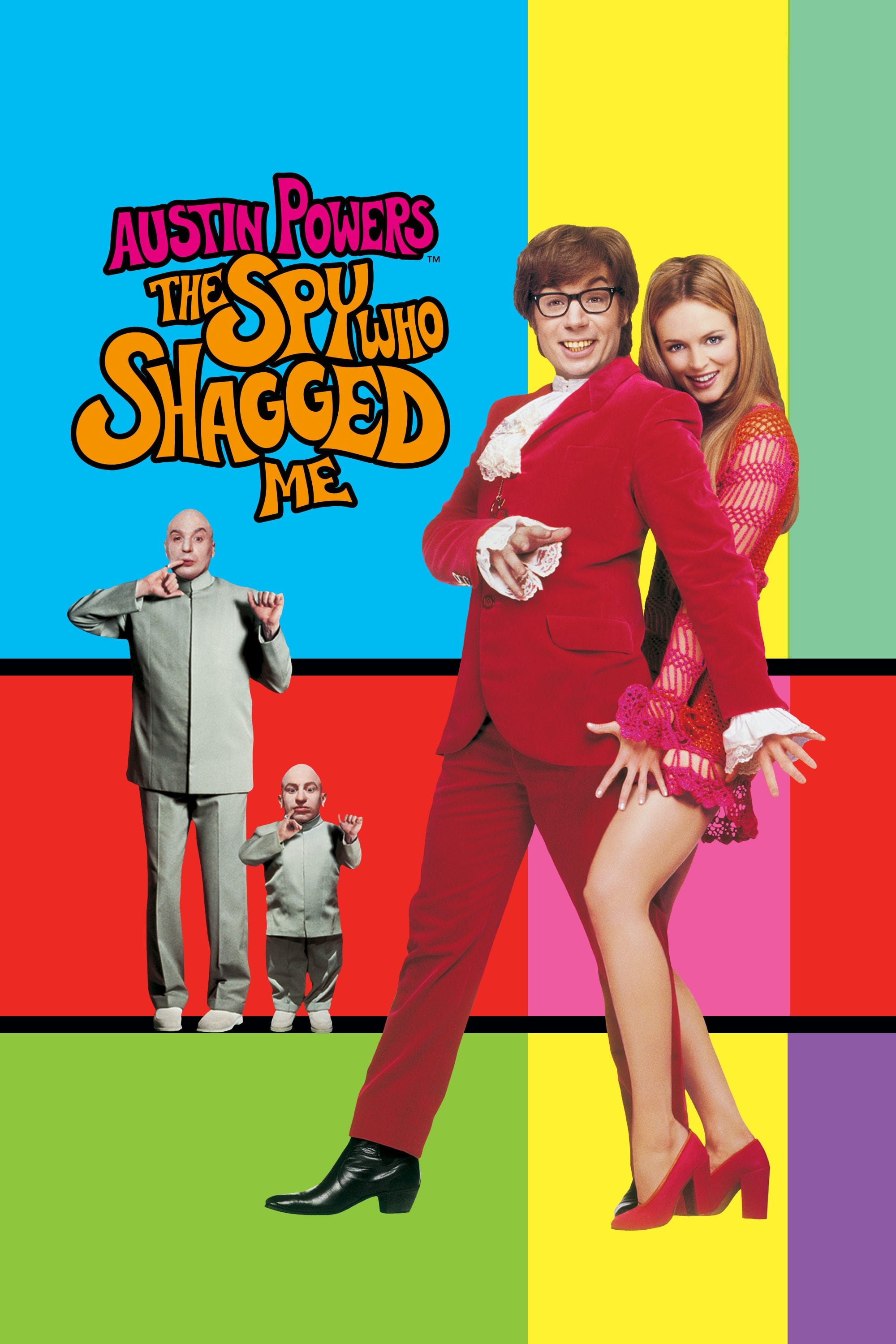 austin-powers-the-spy-who-shagged-me-filming-locations-poster