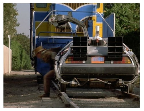 back-to-the-future-part-3-filming-locations-delorean-train-crash