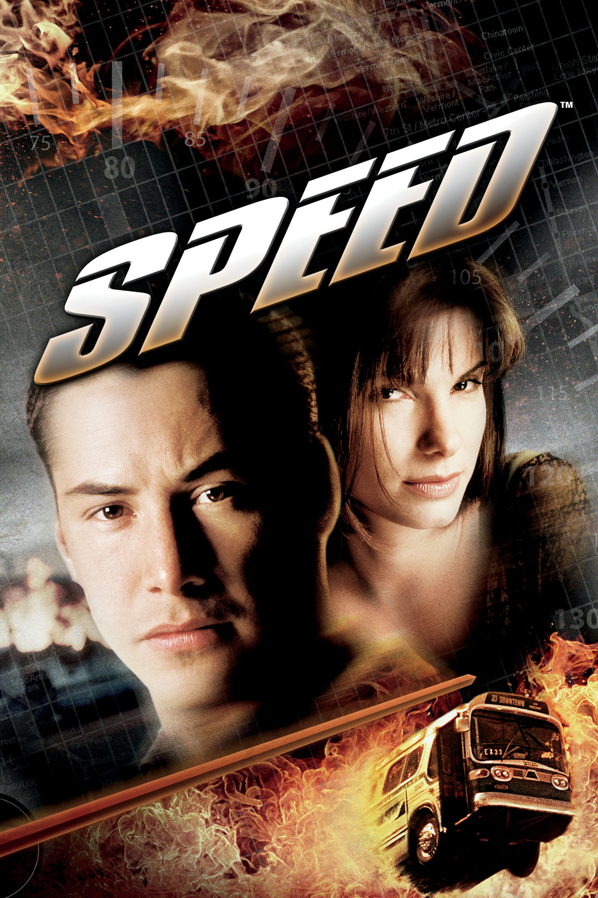 speed-filming-locations-poster