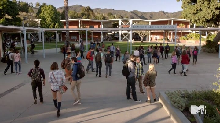 teen-wolf-filming-locations-high-school