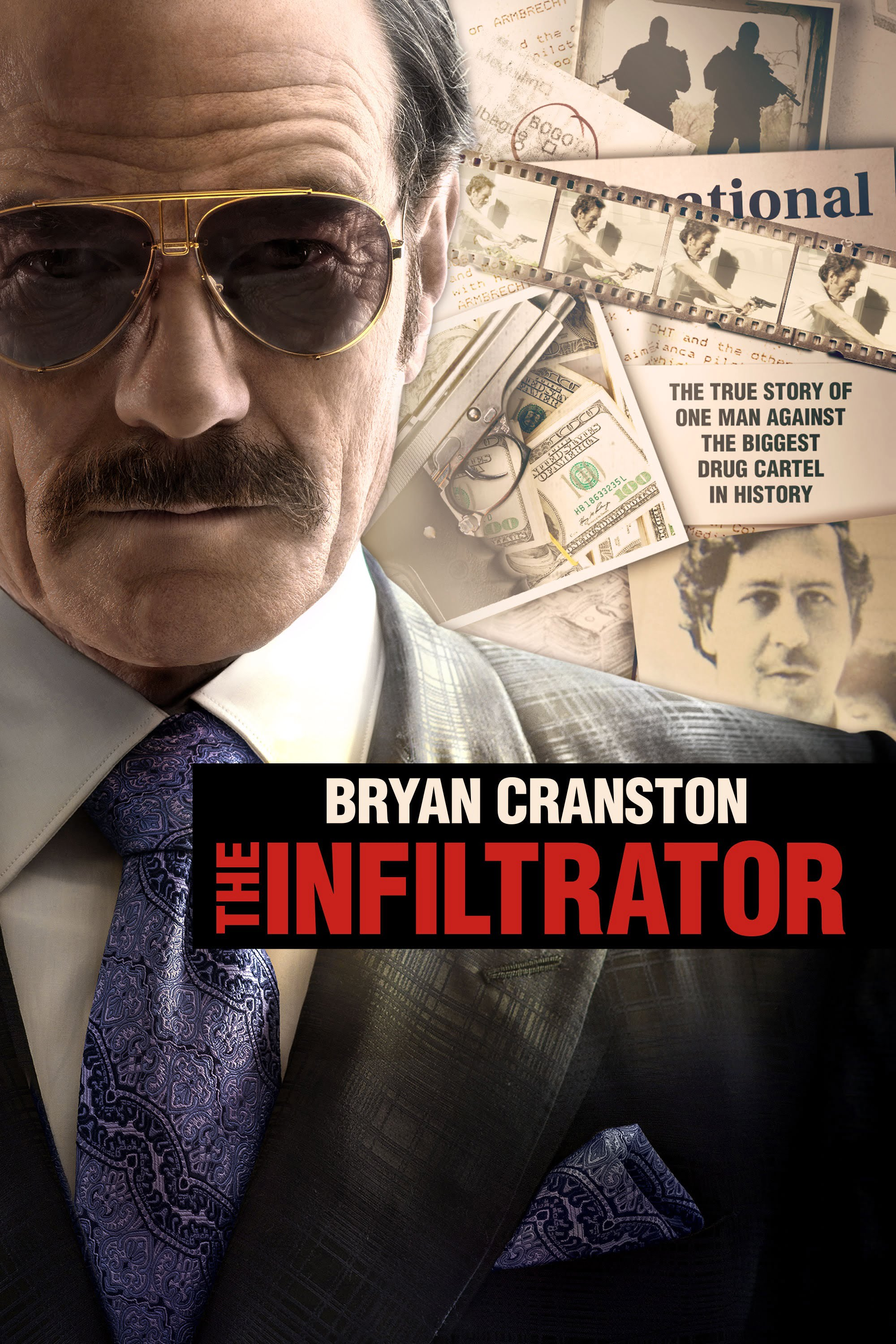 the-infiltrator-filming-locations-dvd-poster