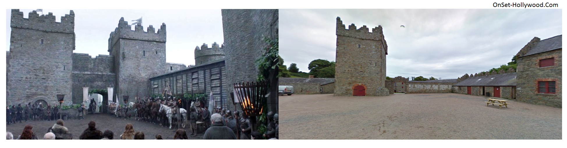 game-of-thrones-Winterfell-filming-locations