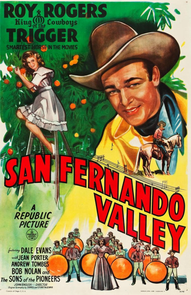san-fernando-valley-filming-locations