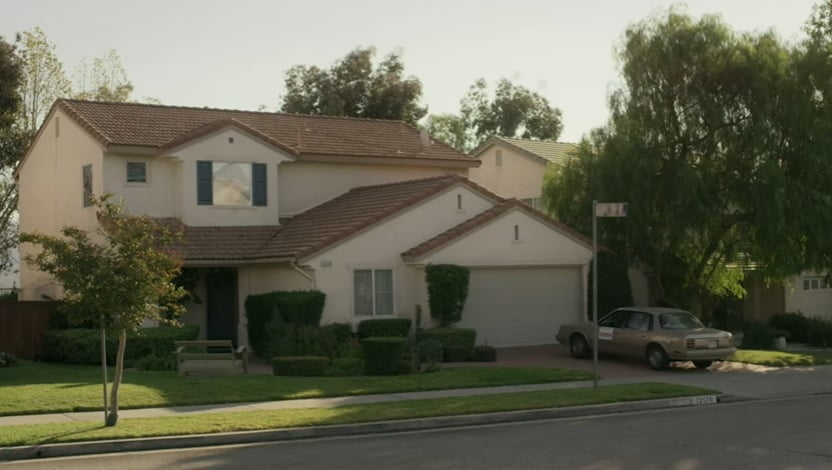 baskets-filming-locations-Mrs-Baskets-house