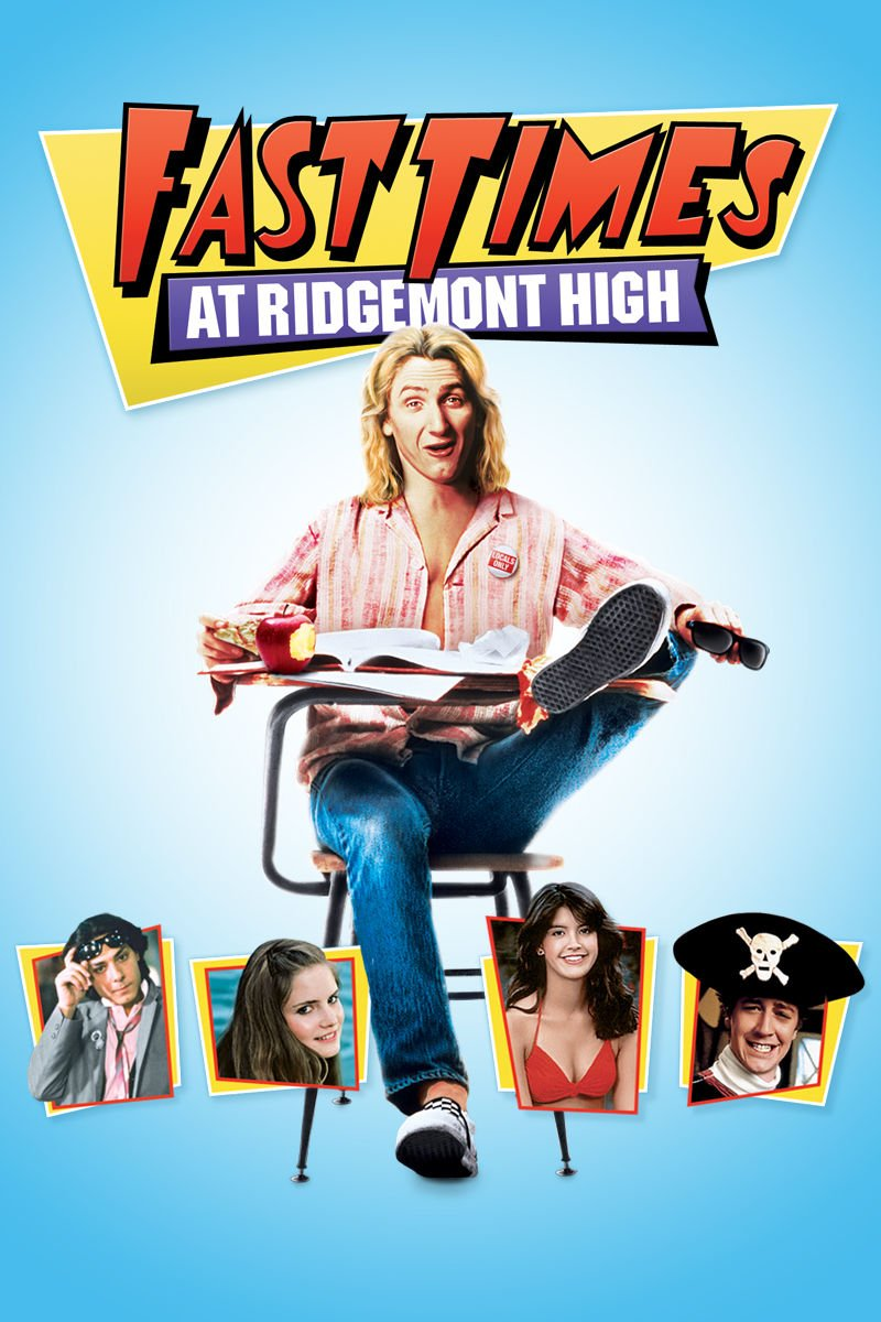 fast-times-at-ridgemont-high-filming-locations-poster