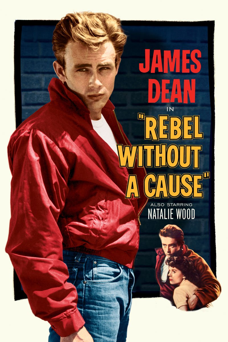 rebel-without-a-cause-filming-locations-dvd-poster