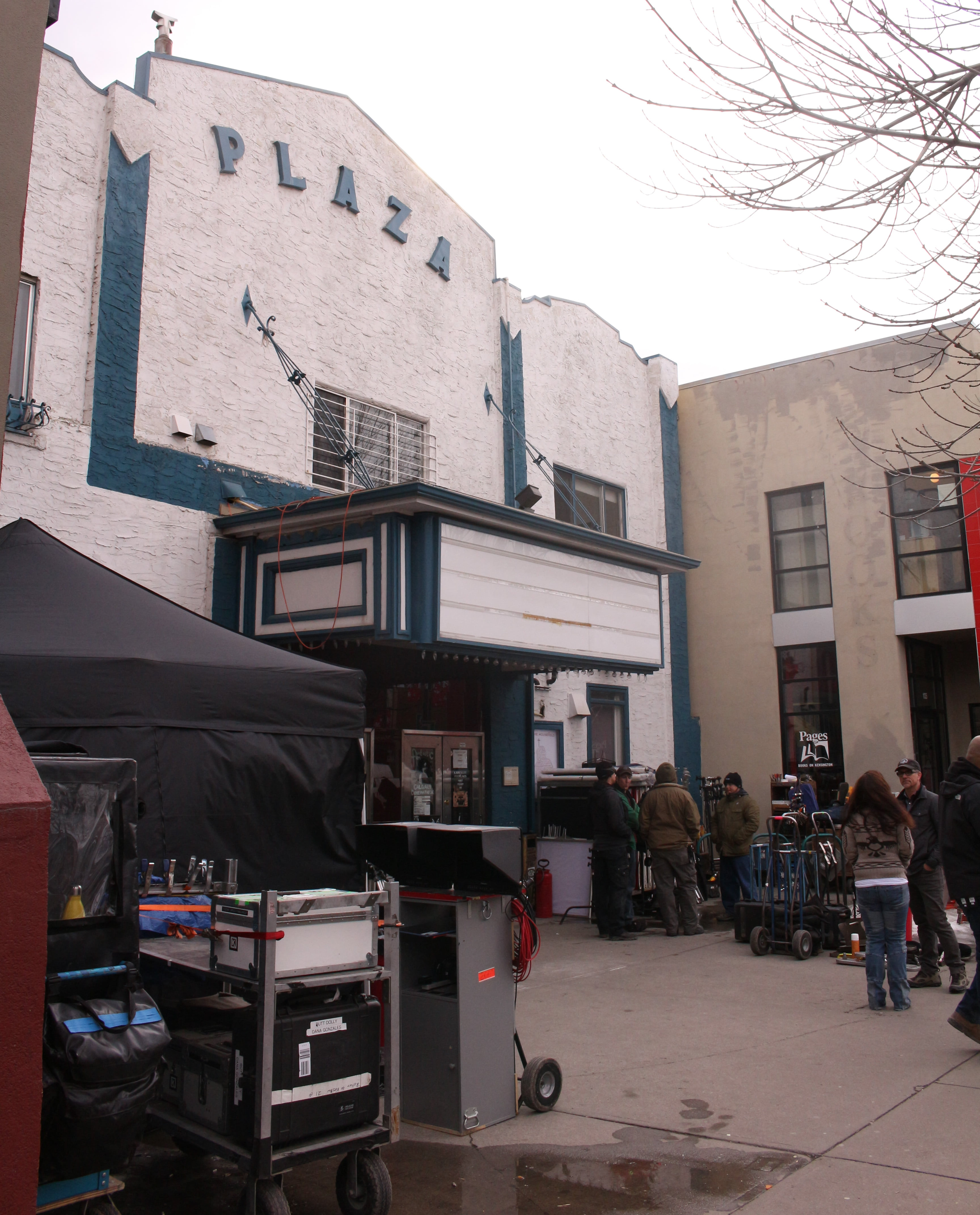 Fargo-Kensington-filming-locations