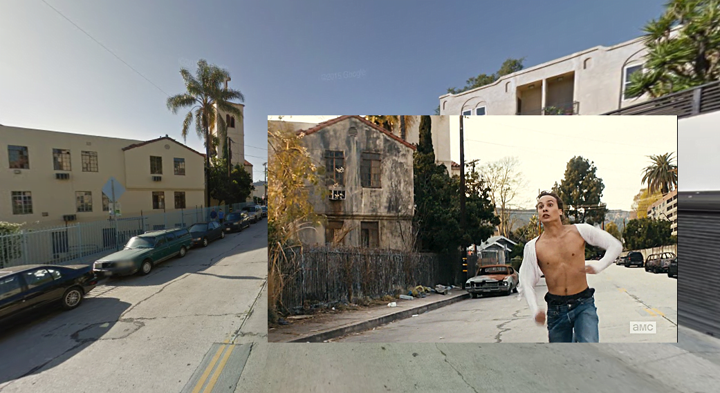Fear-the-Walking-filming-locations-los-angeles-episode-1-1