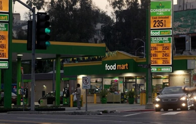 Fear-the-Walking-filming-locations-los-angeles-gas-station