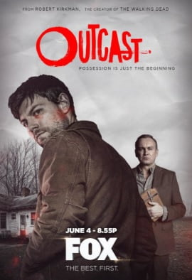 outcast-filming-locations-poster