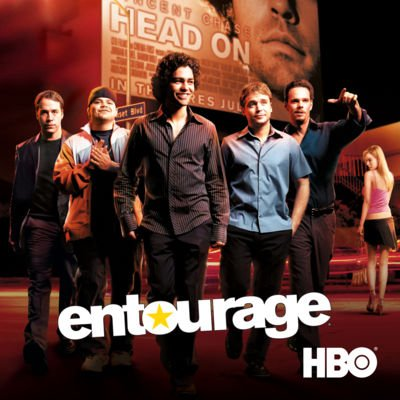 entourage-filming-locations-itunes-poster