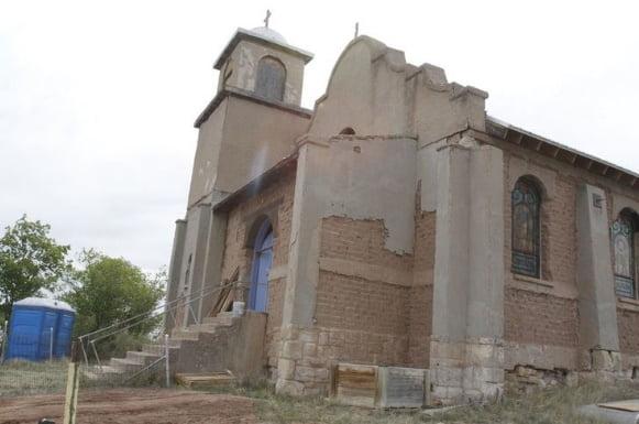 preacher-filming-locations-the-church