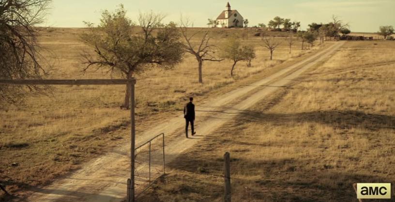 preacher-filming-locations