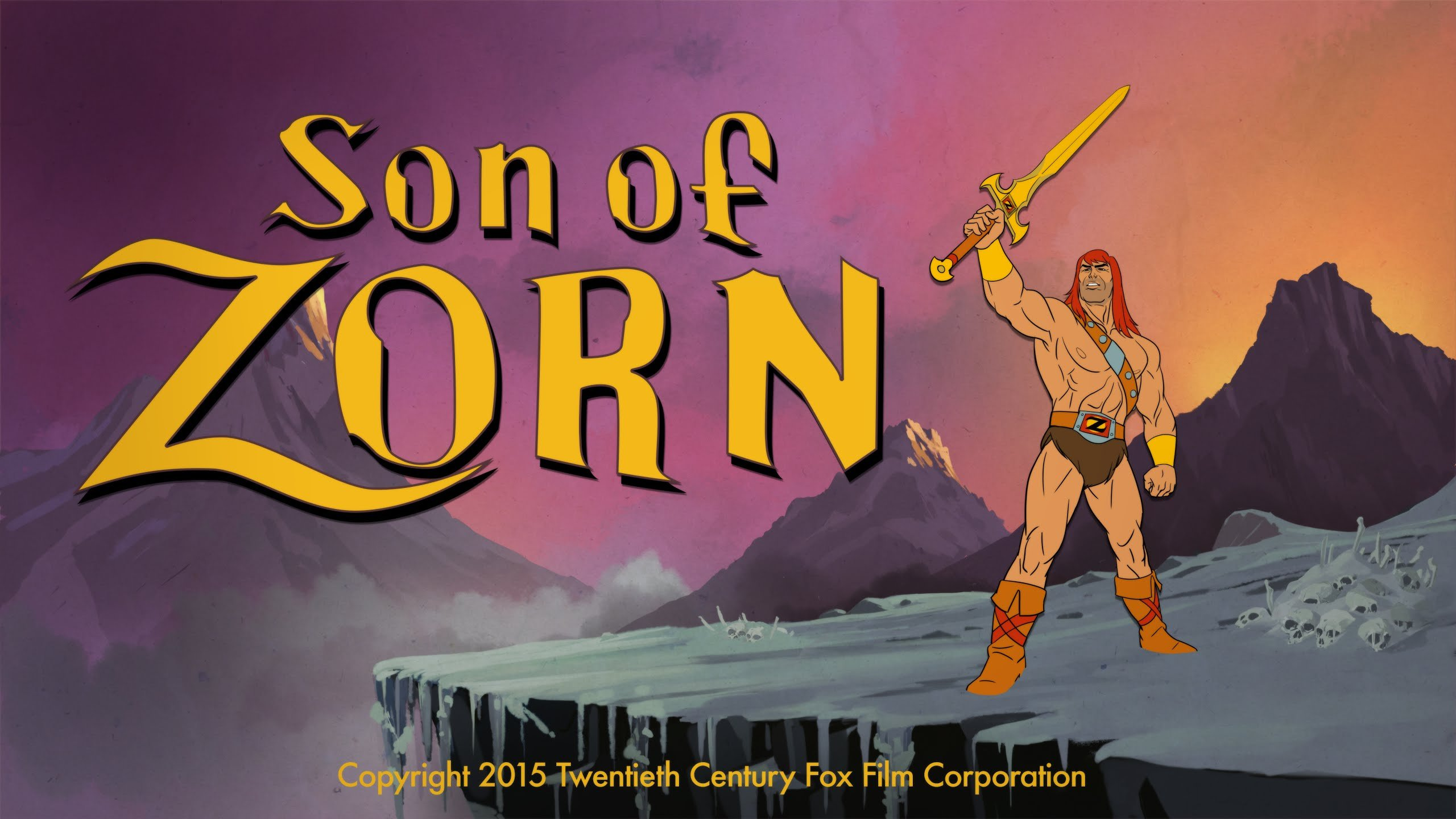 son-of-zorn-filming-locations-los-angeles