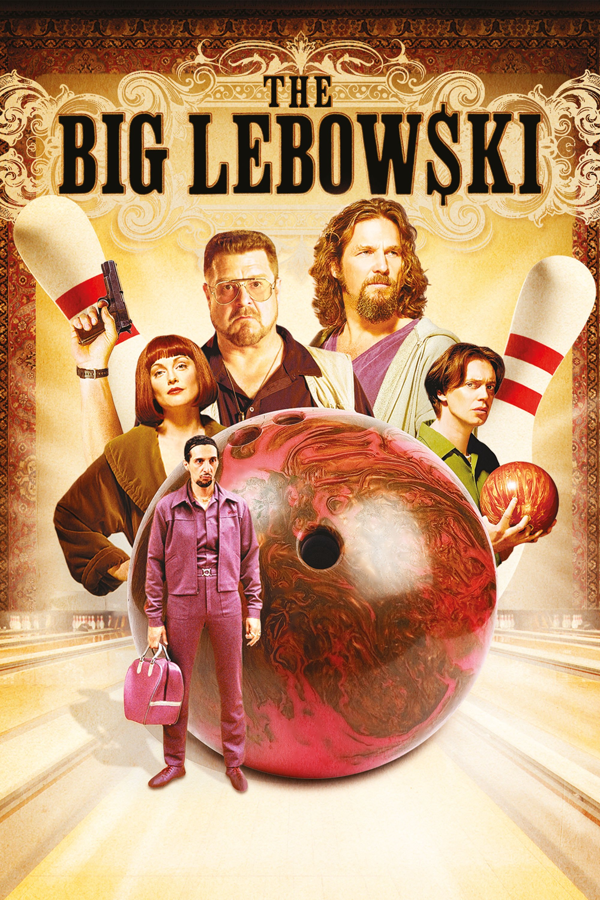 the-big-lebowski-filming-locations-dvd-itunes-poster