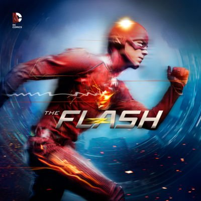the-flash-filming-locations-itunes-posters