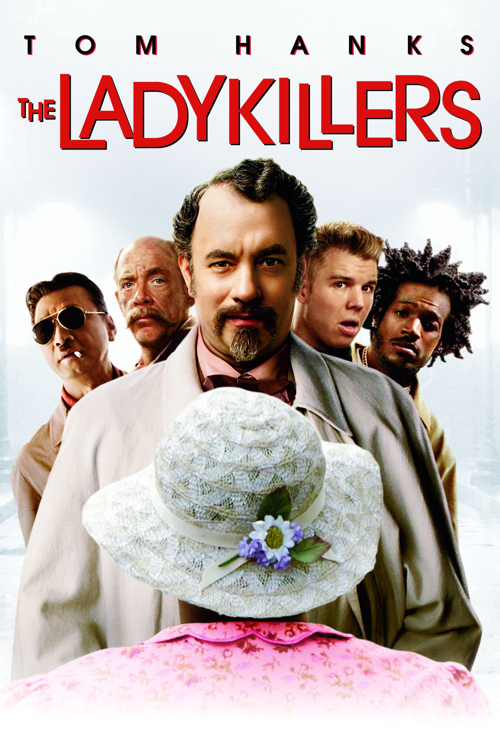 the-ladykillers-filming-locations-dvd-itunes-poster