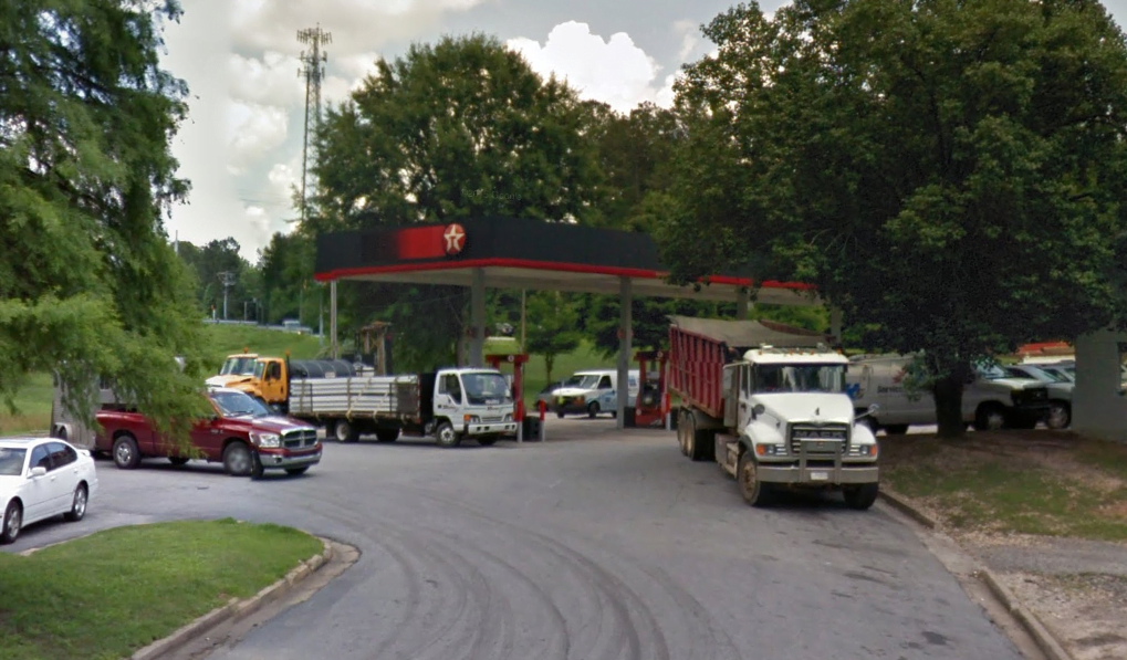 walking-dead-season1-episode1-filming-locations-gas-station