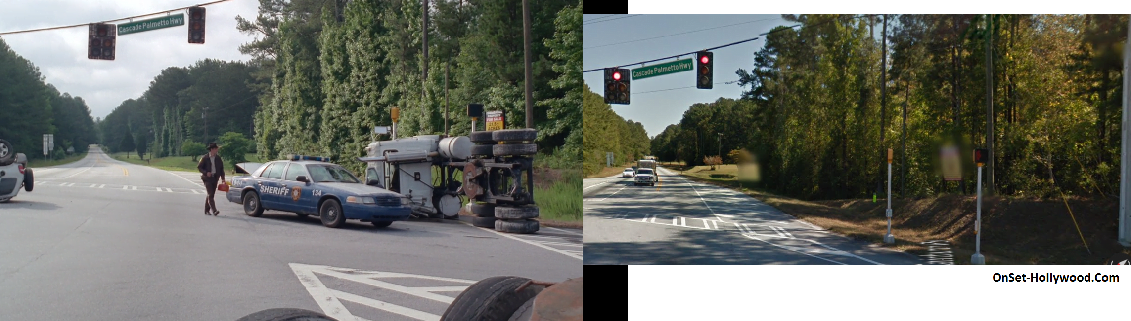 walking-dead-season1-episode1-filming-locations-rick-out-of-gas