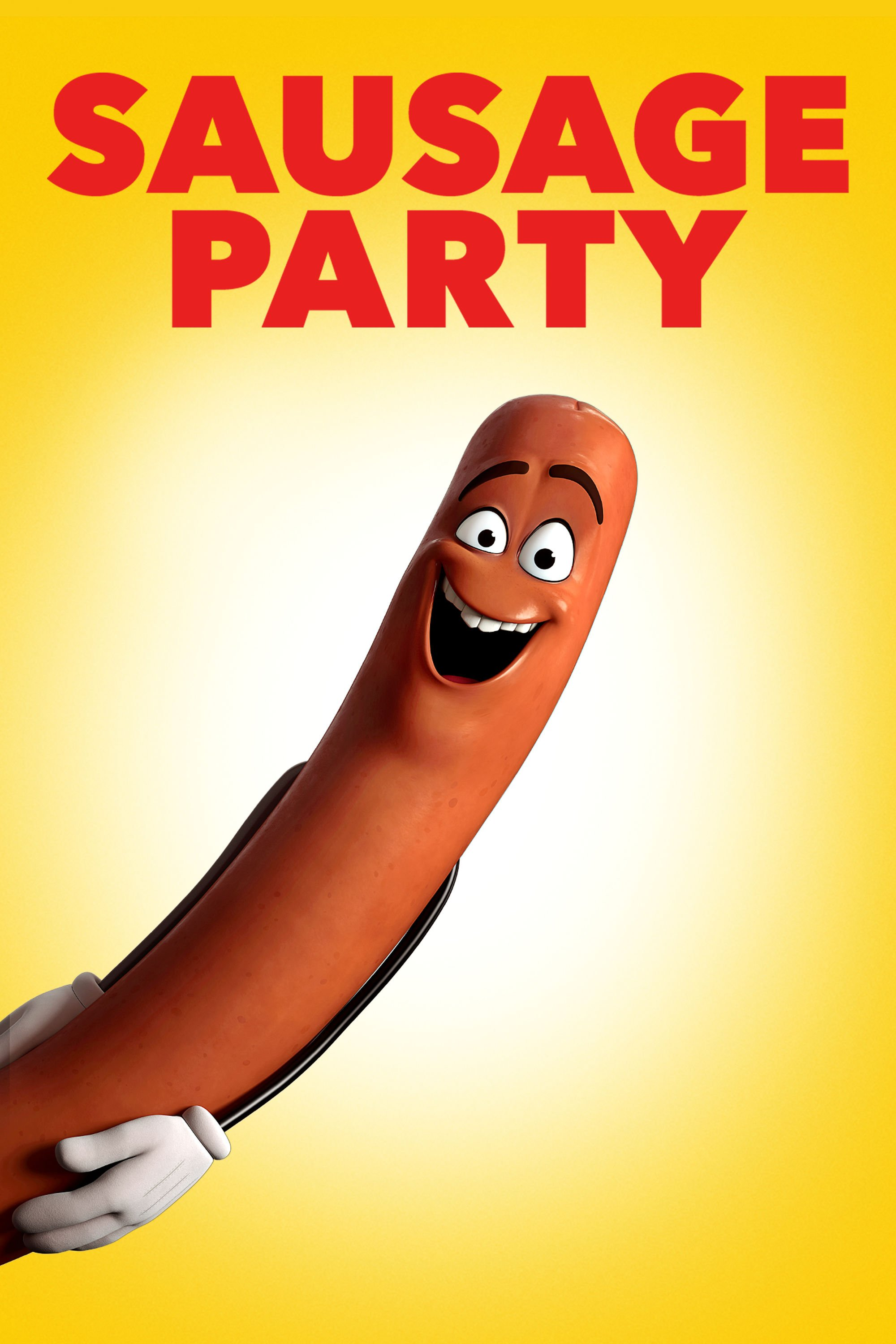 sausage-party-movie-filming-locations-itunes-dvd-poster