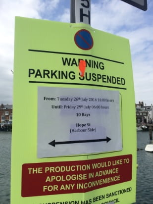 Dunkirk-filming-locations-Weymouth