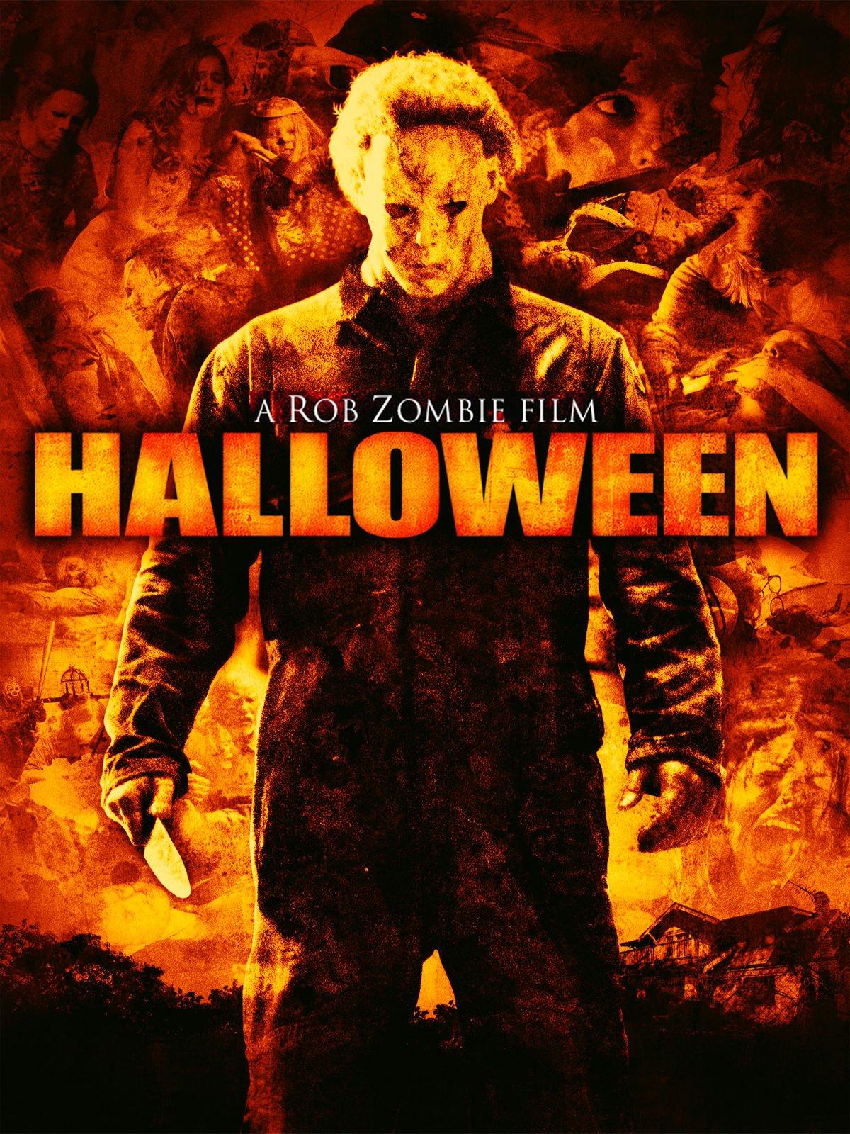 halloween-2007-filming-locations-dvd-itunes-poster
