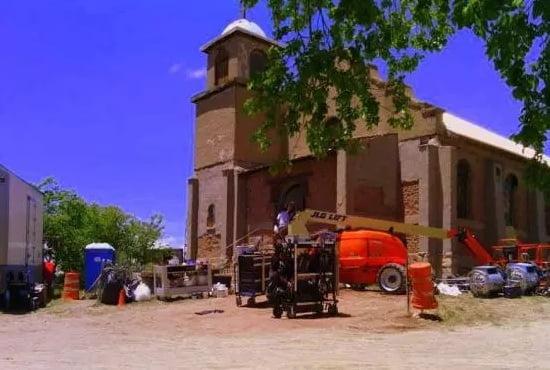 preacher-filming-locations-the-church-2
