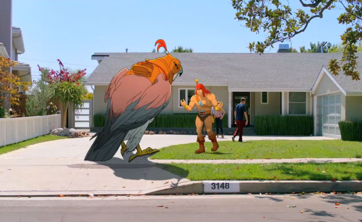 son-of-zorn-filming-locations-la-house