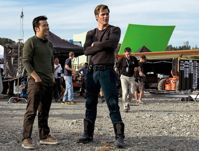 star-trek-beyond-filming-locations-Justin-Lin-Chris-Pine