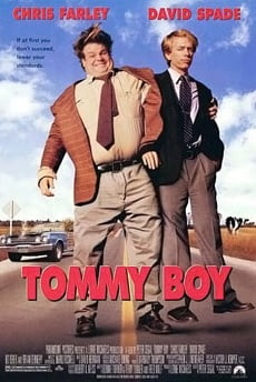 tommy-boy-filming-locations