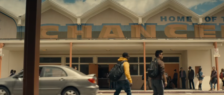viral-2016-filming-locations-chatsworth-high-school