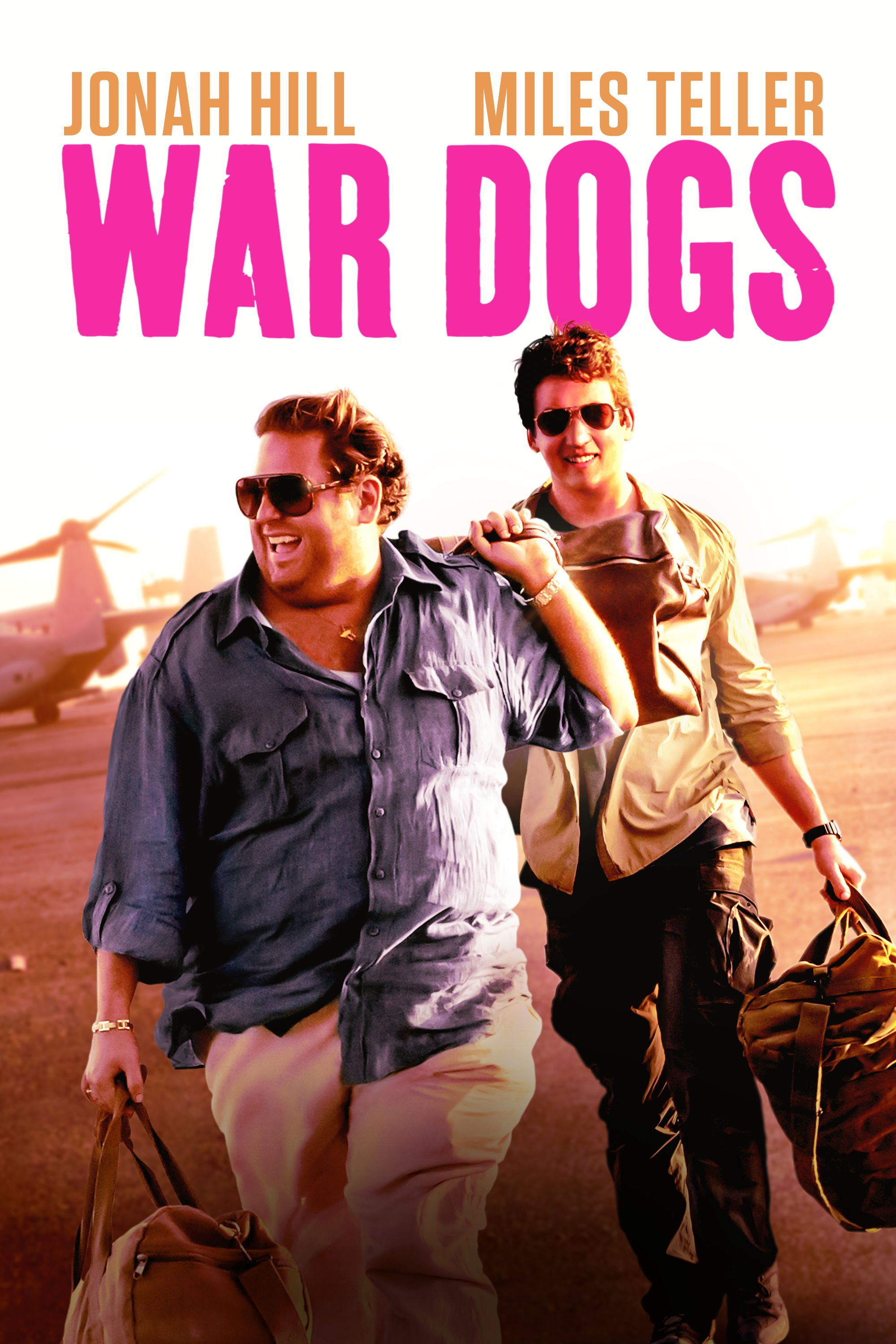 war-dogs-movie-filming-locations-poster