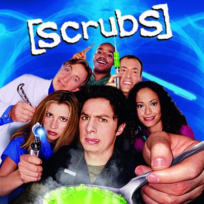 scrubs-filming-locations-poster