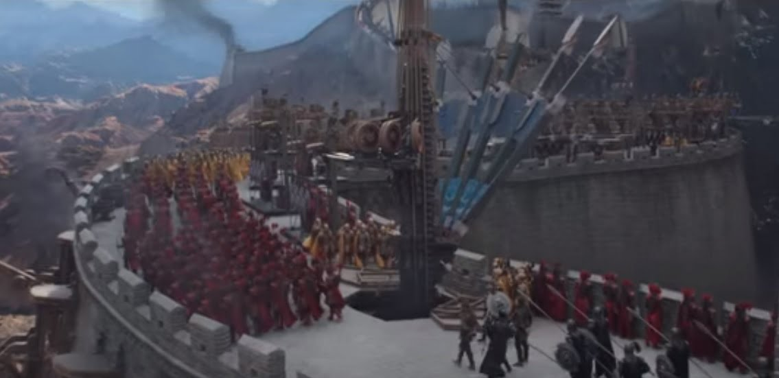 the-great-wall-filming-locations