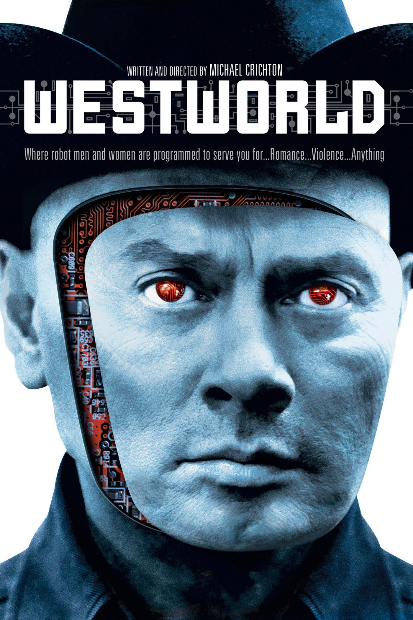 westworld-1973-filming-locations-dvd-cover