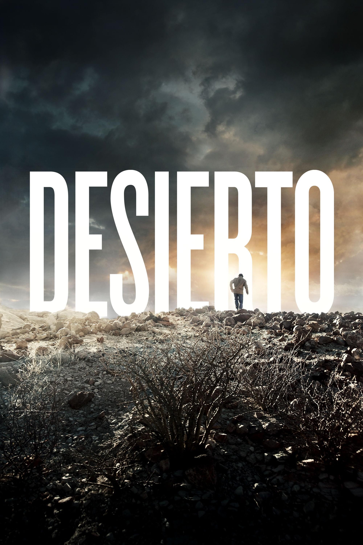 desierto-filming-locations-dvd-poster