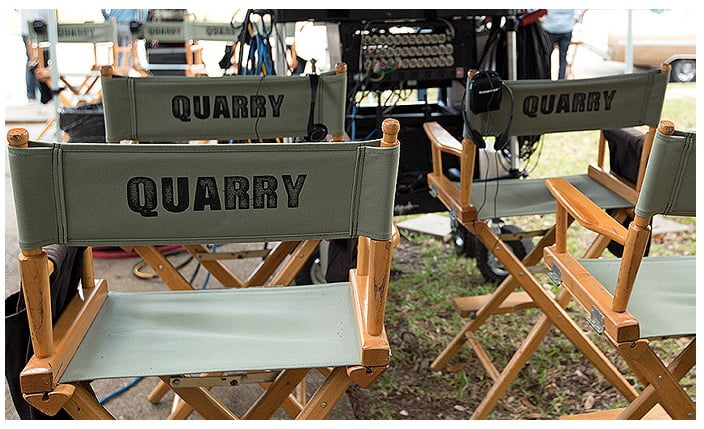 quarry-tv-series-filming-locations