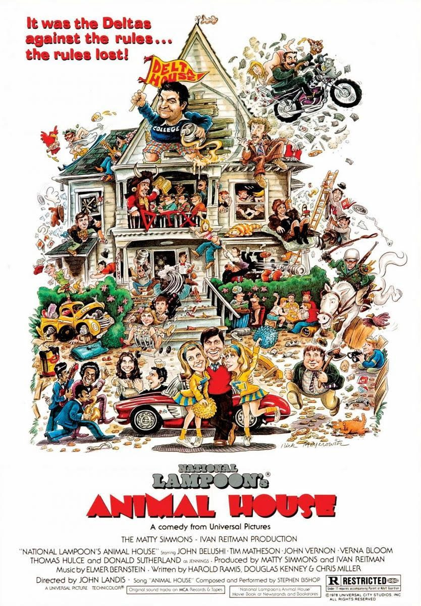 animal-house-filming-locations-poster