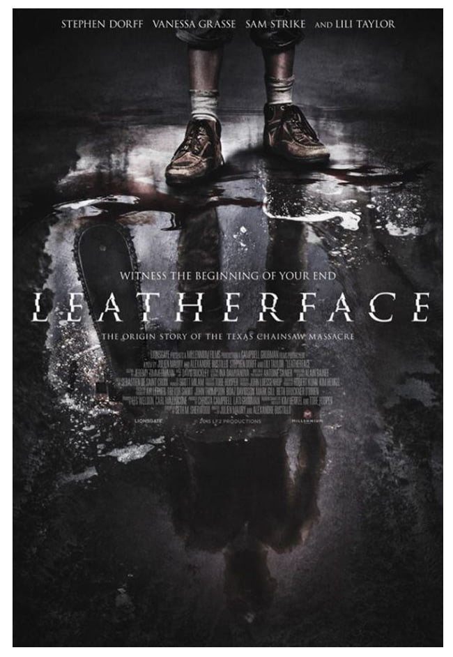 leatherface-filming-locations