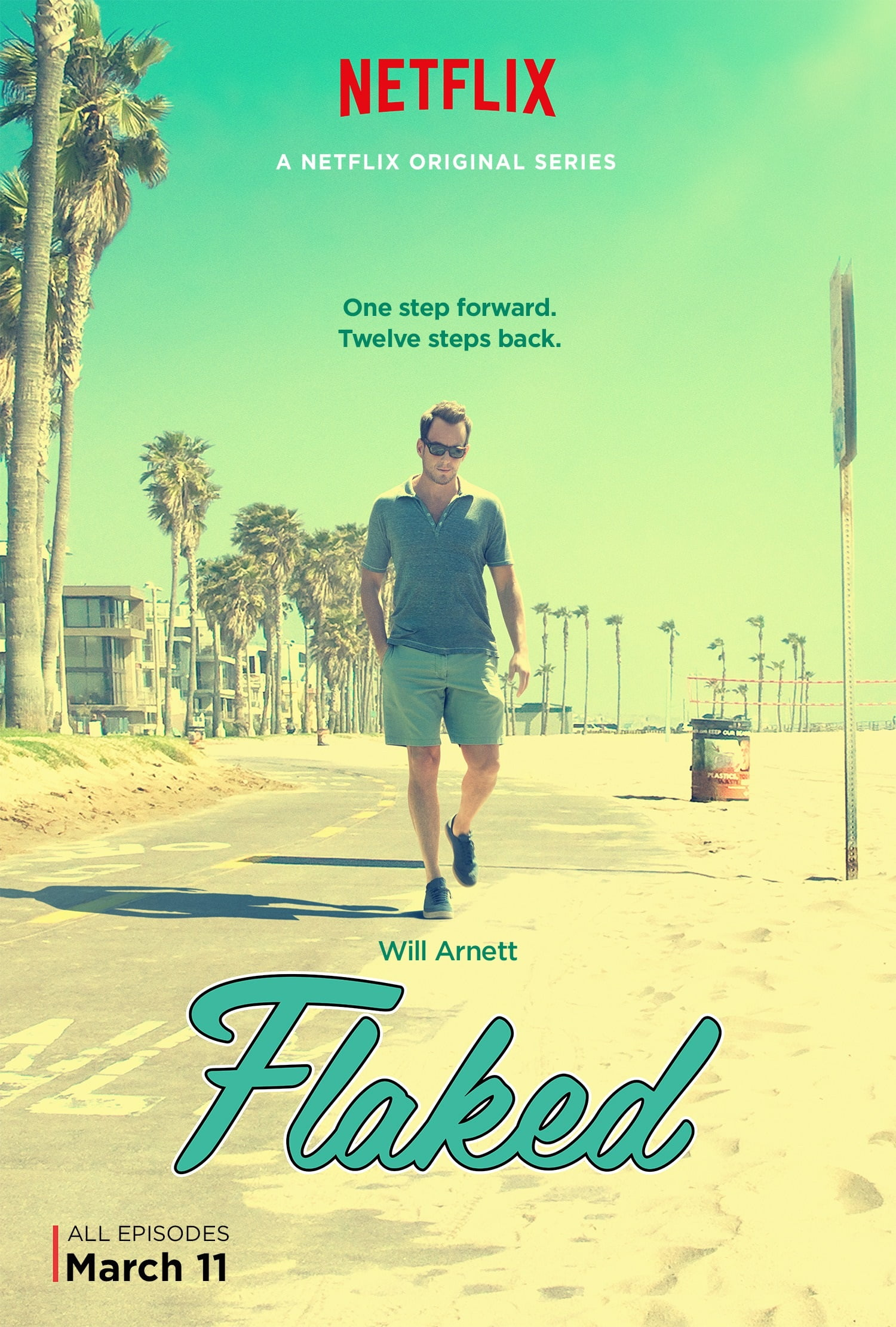 flaked-filming-locations-netflix-poster